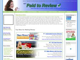 paid2review.co.uk