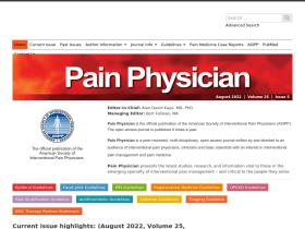 painphysicianjournal.com