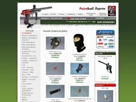 paintballexpres.com.pl
