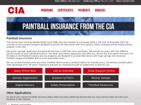 paintballinsurance.com