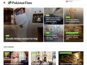 pakistantime.net