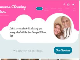 palomarescleaningservices.com