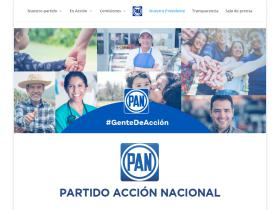 pan.org.mx