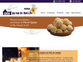 paodequeijo-rs.com.br