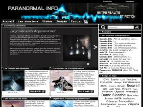 paranormal-info.fr