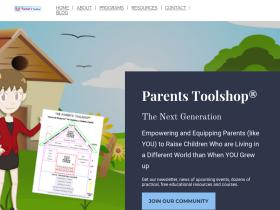 parentstoolshop.org