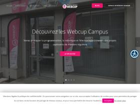paris.webcup.fr