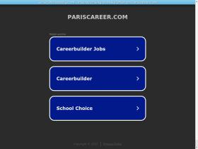 pariscareer.com