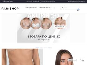 parishop.ru