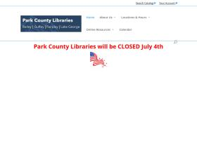 parkcounty.colibraries.org