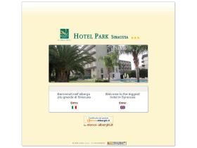 parkhotelsiracusa.it