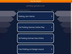 parking-games.co.uk