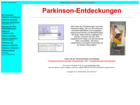parkinsonnews.de