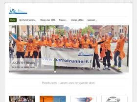 parrotrunners.nl
