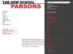 parsons.newschool.edu