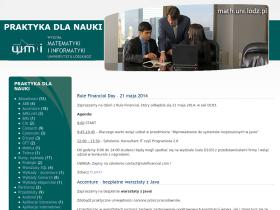partner.math.uni.lodz.pl