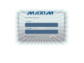 partner.maxim-ic.com