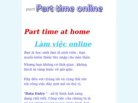 parttimeonline.weebly.com