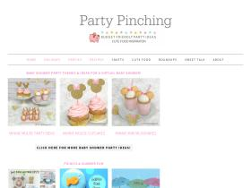partypinching.com