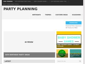 partyplanning.co.nz