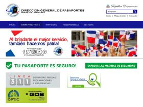 pasaportes.gov.do