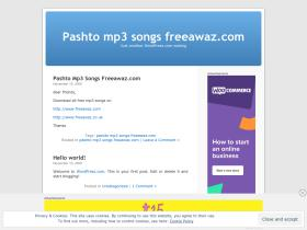 pashtomp3songs.wordpress.com