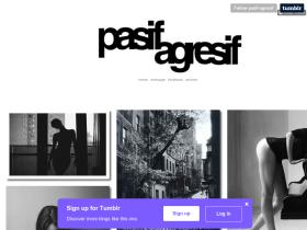 pasif-agresif.tumblr.com