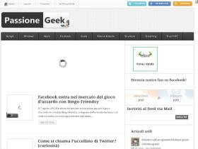 passionegeek.it