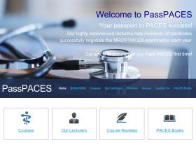 passpaces.co.uk