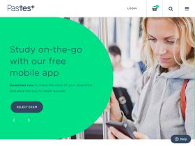 pastest.co.uk