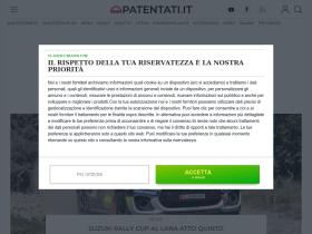 patentati.it