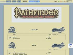 pathfinderrpg.forumfree.it