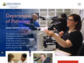 pathology.jhu.edu