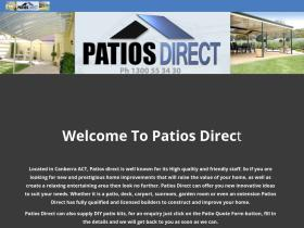 patiosdirect.com.au