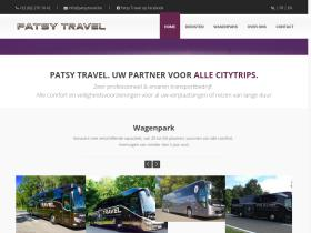 patsytravel.be