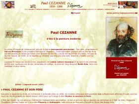 paul-cezanne.web-sy.fr