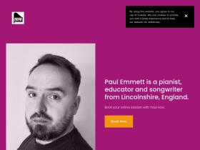paulemmett.co.uk