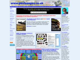 paulspages.co.uk