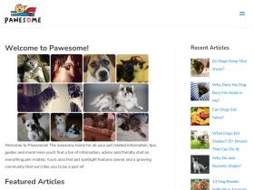 pawesome.net