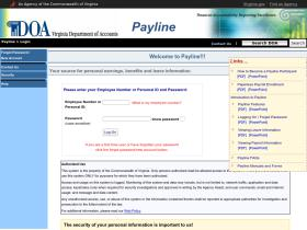 payline.doa.virginia.gov