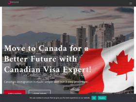 payments.canadianvisaexpert.com