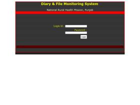 pbnrhmfdms.co.in