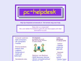 pc-helpdesk.arrowsweb.nl
