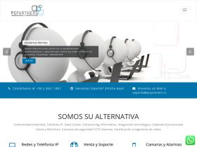 pcpartners.cl