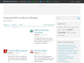 pdf-to-word2.software.informer.com
