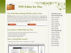 pdfeditorformac.net