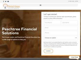 peachtreefinancial.com