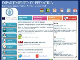 pediatria.unina.it