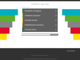 pediatric-ugm.org