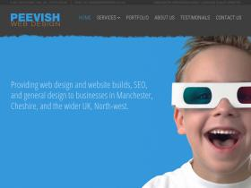 peevish.co.uk